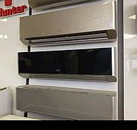 Кондиционер инверторный Cooper&Hunter Supreme Inverter CH-S09FTXAM2S (WI-FI) золотой, черный, серый, фото 1
