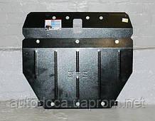 Защита картера двигателя и кпп Hyundai Elantra  2000-