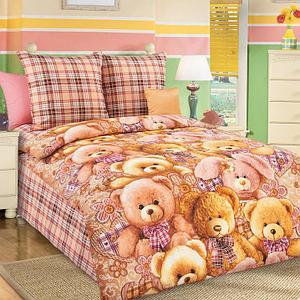 Детское постельное белье до - 30%