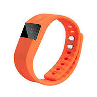 Умные часы TW64 smart band (спортивный браслет, пульс, шагомер)