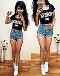 """Женский стильный топ """"Givenchy"""" (8 цветов), фото 3"""