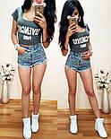 """Женский стильный топ """"Givenchy"""" (8 цветов), фото 4"""