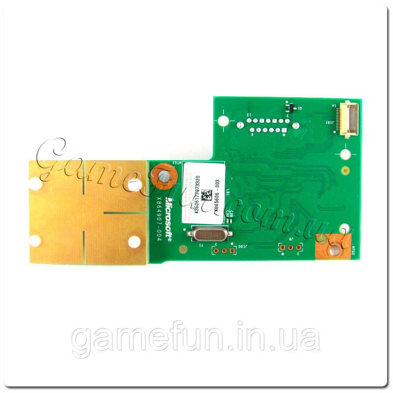 Xbox 360 E плата включения RF module