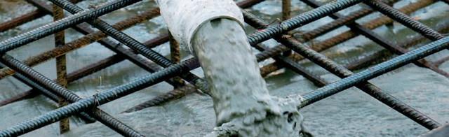 бетон м150 для бетононасоса