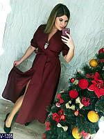 Вечернее платье V-1395 (48-52, 54-58) — купить Вечерние платья XL+ оптом и в розницу в одессе 7км