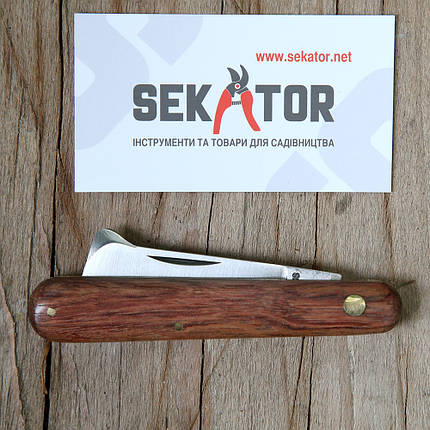 Садовий ніж Antonini 5017/L (Італія), фото 2