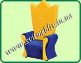 Кресло Король