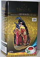 Чай черный Rhansar OPA, 100 гр.