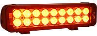 "XIL-P 1810 A/Светодиодная панель 11"" X-mitter PRIME LED BAR BLACK 18 светодиодов 3watt 10* направленный свет"