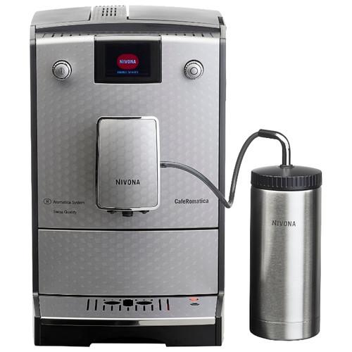 Кофемашина автоматическая Nivona CafeRomatica 768