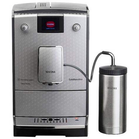 Кофемашина автоматическая Nivona CafeRomatica 768, фото 2
