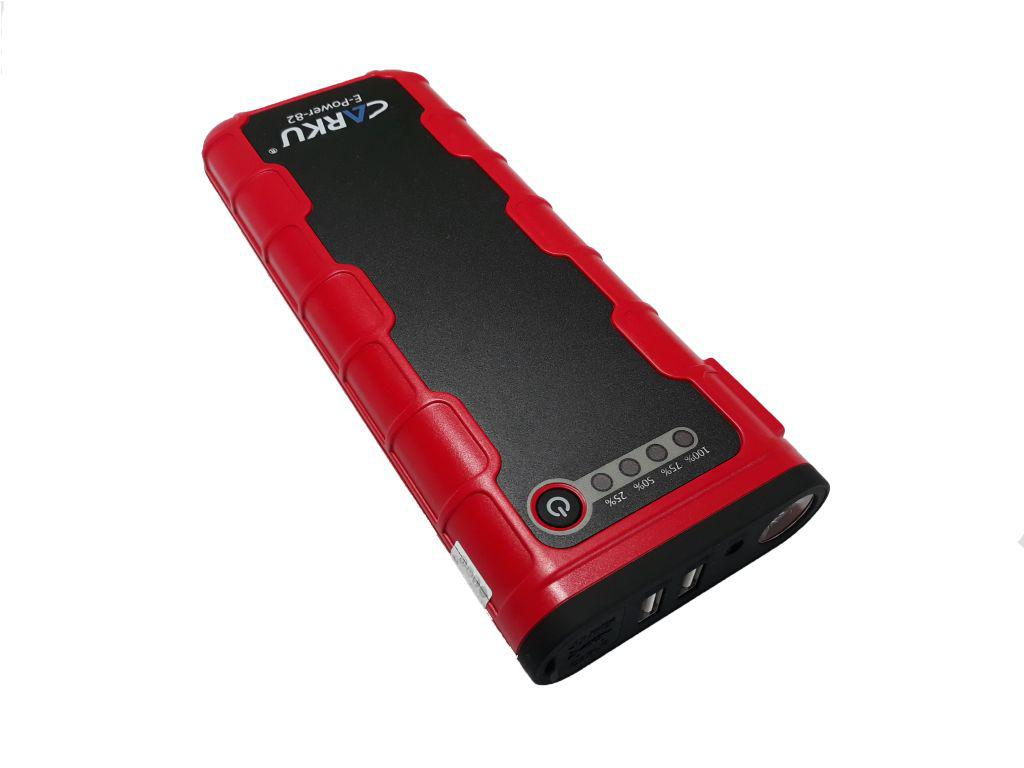 Пуско-зарядное устройство Carku E power 82