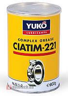 YUKO Циатим-221 (0.8кг/1л), фото 1