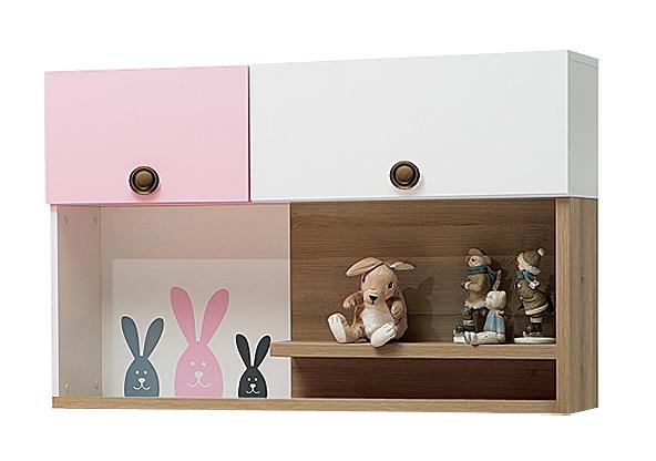 "Шкаф навесной Banny (Кролик) ТМ ""Matroluxe"", фото 2"