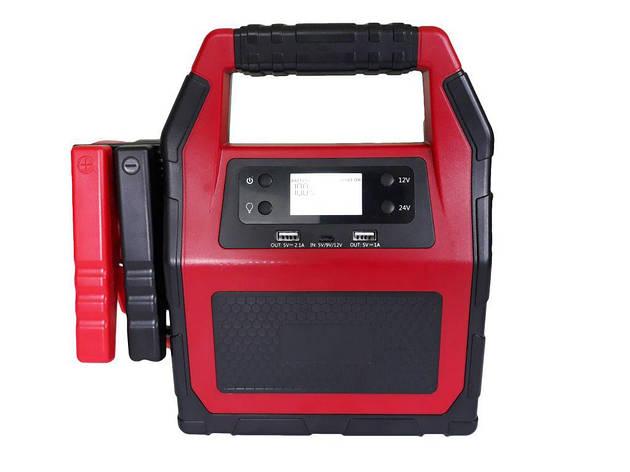 Пуско-зарядное устройство CARKU E Power 99A, фото 2