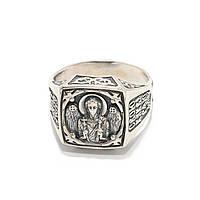 """Серебряное кольцо """"Ангел Хранитель"""" 14761-Ч"""