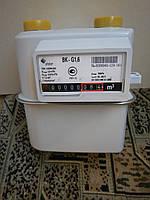 Правильный Счетчик газа Elster ВКТ-G1.6 т