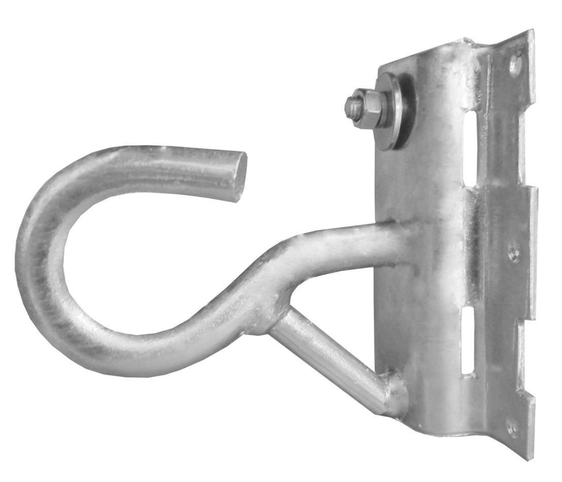Крюк универсальный CSC 16