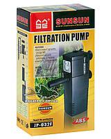 SunSun JP-032F - внутренний фильтр для аквариума 20-50 литров