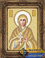 Набор для вышивки бисером - Кира Святая Преподобная, Арт. ИБ5-144-2