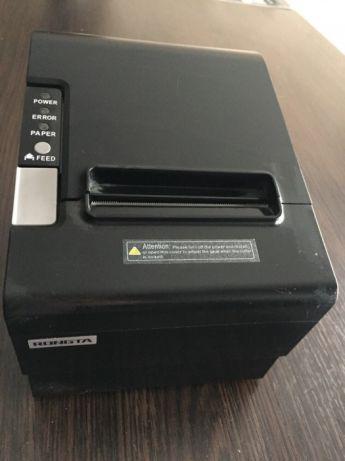 Принтеры чеков и этикеток Б/У