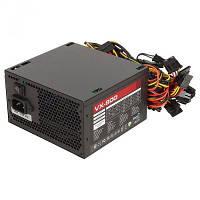 Блок питания AeroCool 800W VX 800 (ACPN-VX80AEY.11 V), фото 1