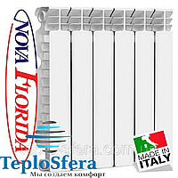 Алюминиевые радиаторы Nova Florida Desideryo B3 500/100
