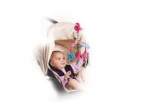 """Мобиль на прищепке """"Pack & Go"""" и Маленькая принцесса Tiny Love, фото 3"""