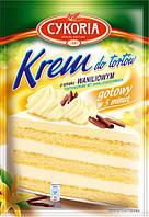 Cykoria Krem Do Tortów Waniliowy 100 g крем для тортов со вкусом ванили