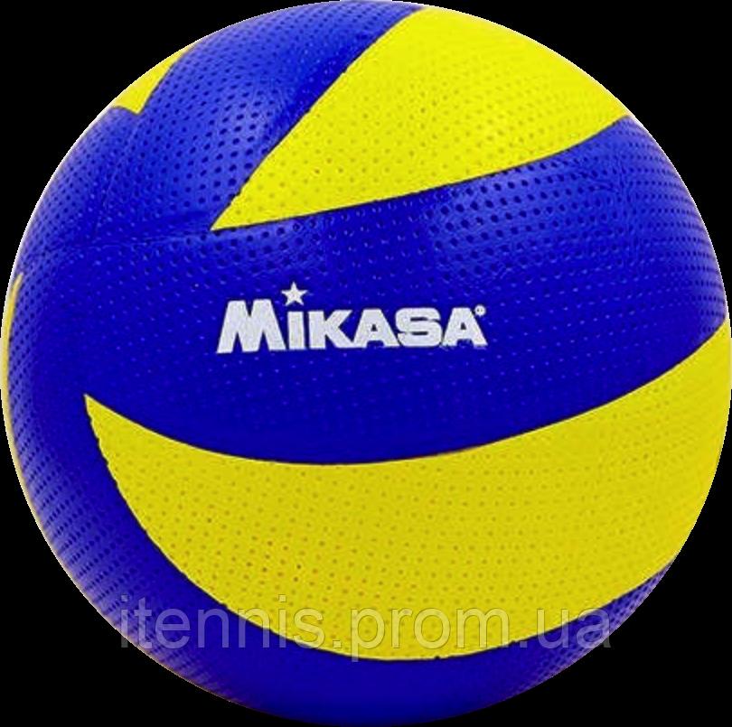 Мяч волейбольный Mikasa MVA-300 PVC