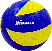 Мяч волейбольный Mikasa MVA-300 PVC, фото 1