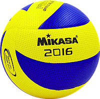 Мяч волейбольный Mikasa MVA-310 PVC, фото 1