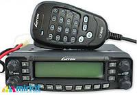 Автомобильная радиостанция Luiton LT 9900 / Автомобільна радіостанція Luiton LT 9900