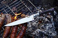 Туристический нож Пчак-2, станет отличным помощником в походе