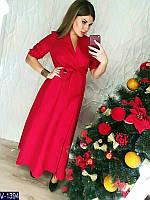 Вечернее платье V-1394 (48-52, 54-58) — купить Вечерние платья XL+ оптом и в розницу в одессе 7км