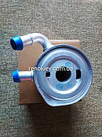 Радиатор масла (теплообменик)Renault Kangoo 1.5dCi  ->2003 (6060L8-1)