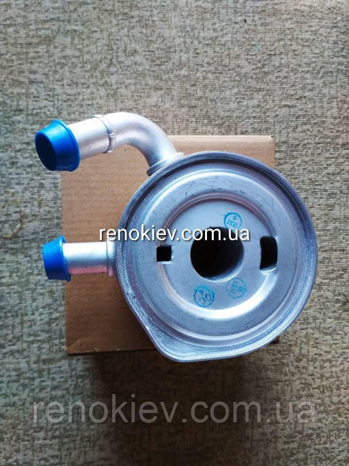 Радиатор масла (теплообменик)Renault 1.5dCi  ->2003 (6060L8-1)