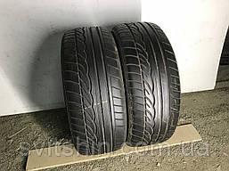 Шини літо 225/45R18 Dunlop Sp Sport 01 2шт 5,5-6мм