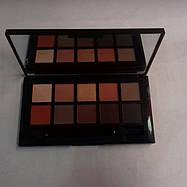 Тени Kylie kyshadow pressed powder eyeshadow 10 цветов, фото 3