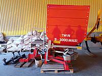 Разбрасыватель минеральных удобрений (HMS) S-3000 (Турция) Avant Agro
