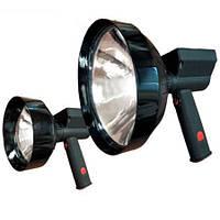 Фара-искатель светодиодный+зарядное устройство