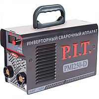 Зварювальний інвертор PIT PMI 250-D