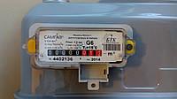 Правильный Счетчик газа Самгаз G6 RS/2,4-1Р