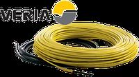 Нагревательный кабель Veria Flexicable (обогрев 9 м2)