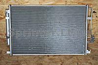 Радиатор кондиционера для MB Sprinter 906