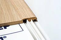 Переходный профиль(порожек) INCIZO ENDPROFILE Quick Step  2150 x 48 x 13 mm