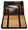 Набор инструментов для гриля из 16 предметов TE-216