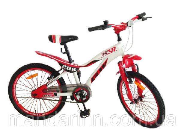 Велосипед детский KSR Premium 20