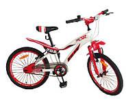 Велосипед детский KSR Premium 20 , фото 1