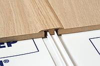 Переходный профиль(порожек) INCIZO EXPANTION Quick Step  2150 x 48 x 13 mm